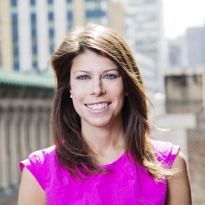 Vice President, Amy Spielholtz