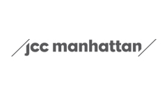 JCC Manhattan Logo