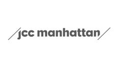 JCC Manhattan Logo