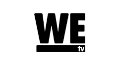We TV Logo