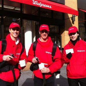 walgreens hot chocolate distribution